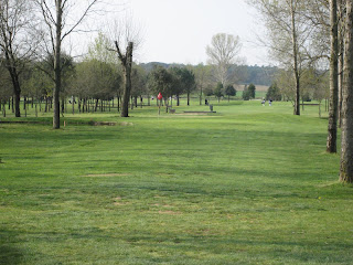 Pitch & Putt Franciac