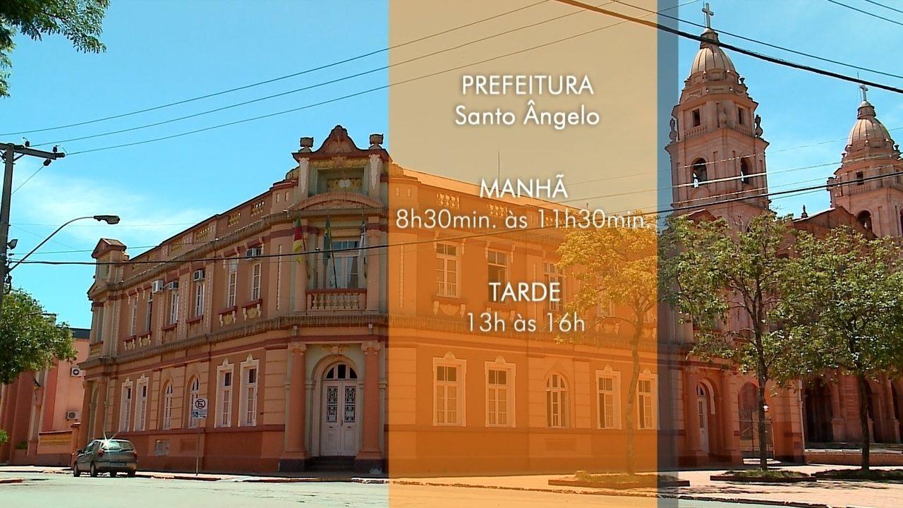 Prefeitura Municipal de Santo Ângelo