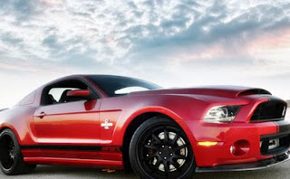 2015 Ford Mustang Shelby GT500 Super Snake Price