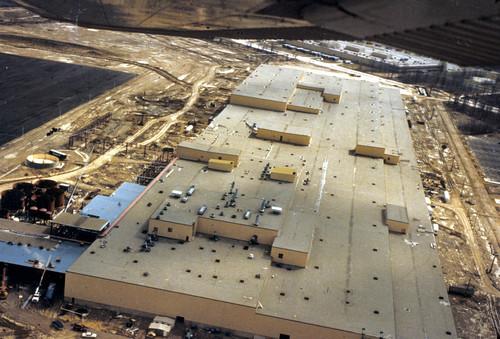 Honda motorcycle plant marysville ohio
