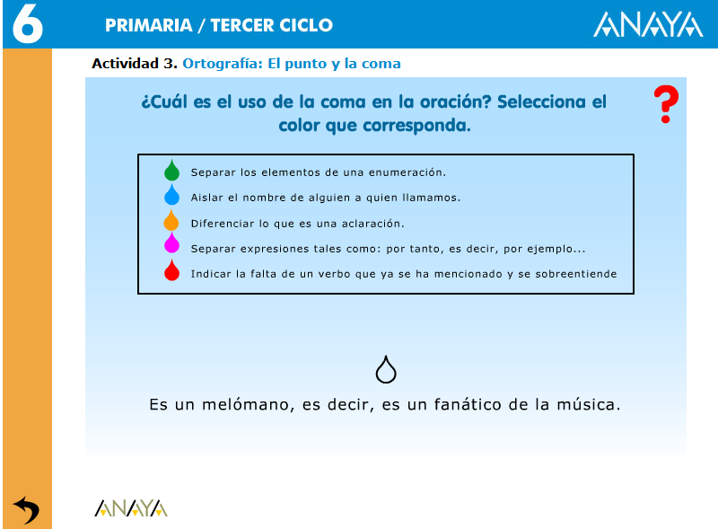 http://www.ceiploreto.es/sugerencias/A_1/Recursosdidacticos/SEXTO/datos/01_Lengua/datos/rdi/U06/03.htm