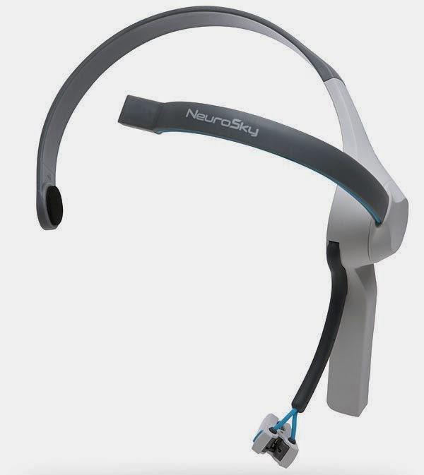 Aplicativo permite controlar óculos inteligentes com a mente