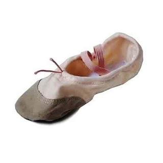 Model Sepatu Balet Anak Lucu