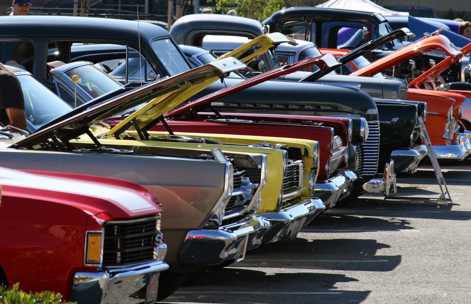 Antique Car Shows In Jacksonville