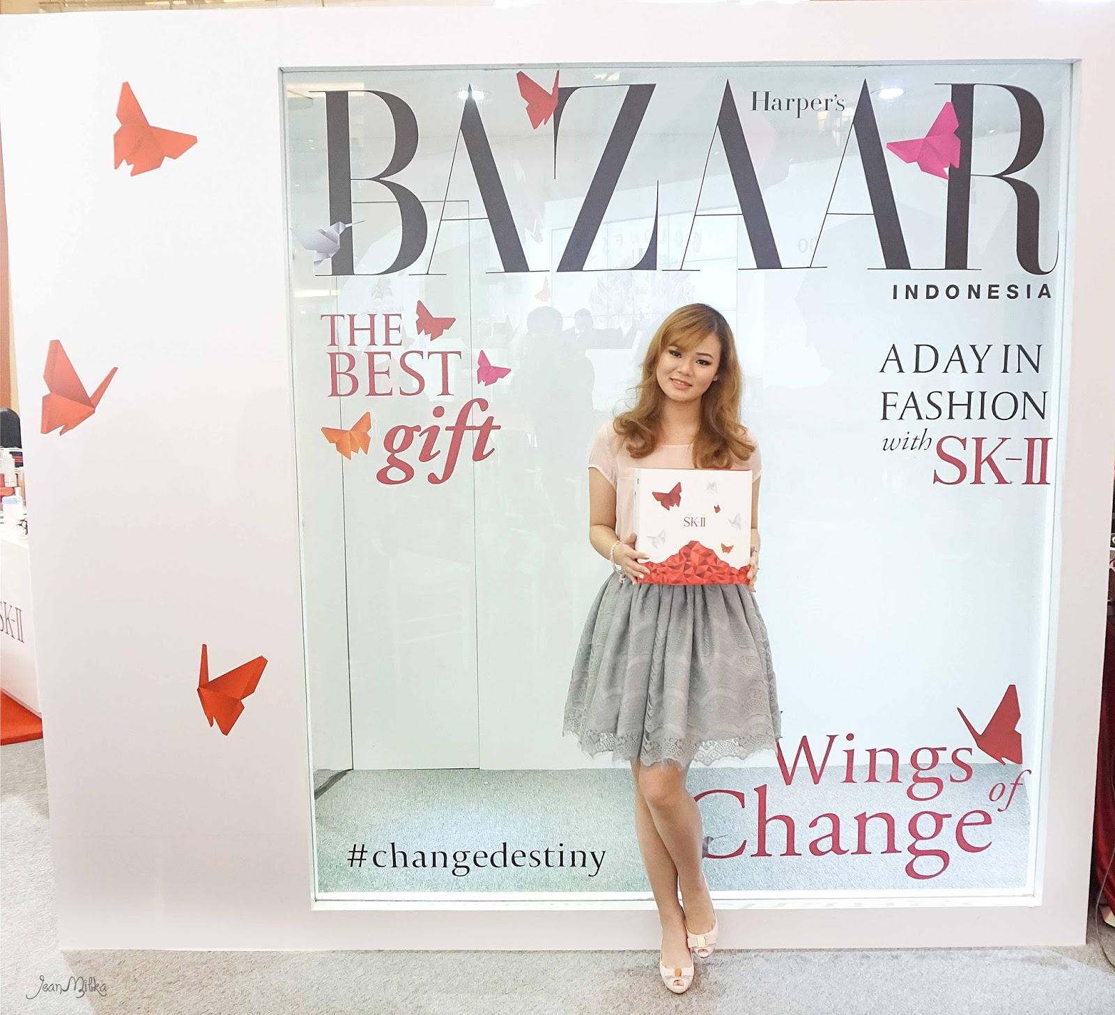 skii, sk ii, best gift, wings of change, limited edition, skin care, skii limited edition, skii gift, jeanmilka, jean milka