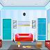 Living Room Escape Game