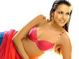 Neha Dhupia Hot Wallpaper