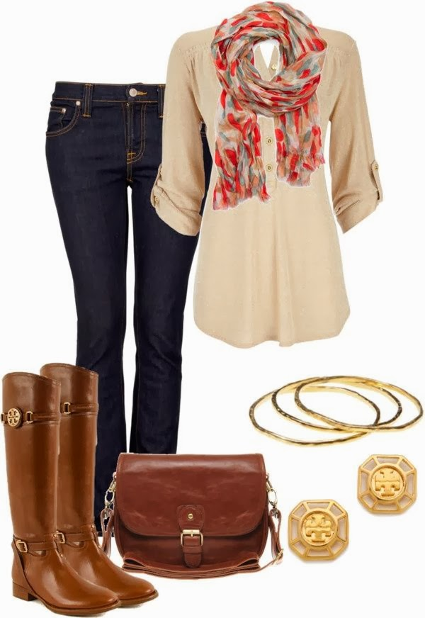Trendy Full Outfit