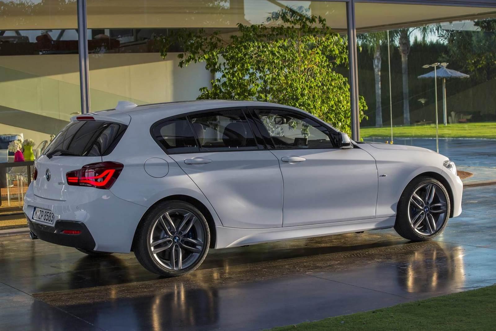 Bmw 135i hatchback for sale in gauteng