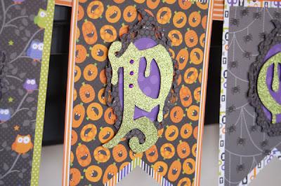 Doodlebug design inc blog heartland paper tiffany for 3 foot cardboard letters