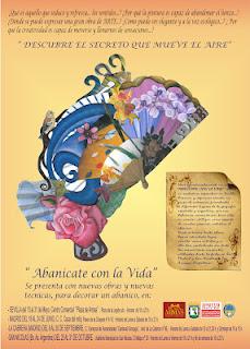 ABANICATE CON LA VIDA 2012