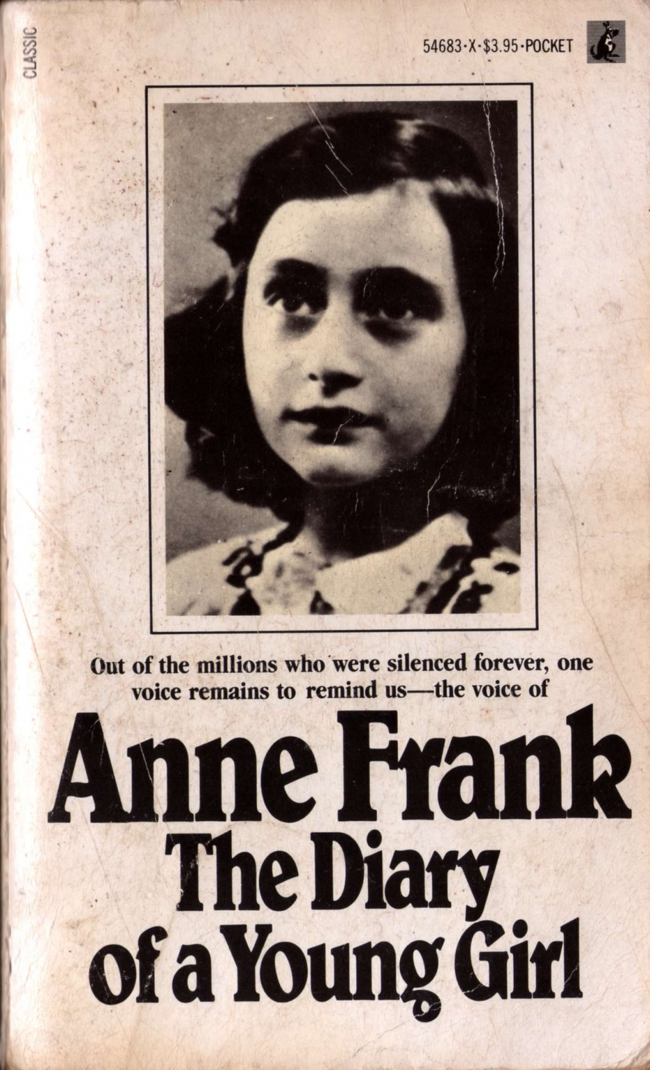 The Diary of Anne Frank (Original text)