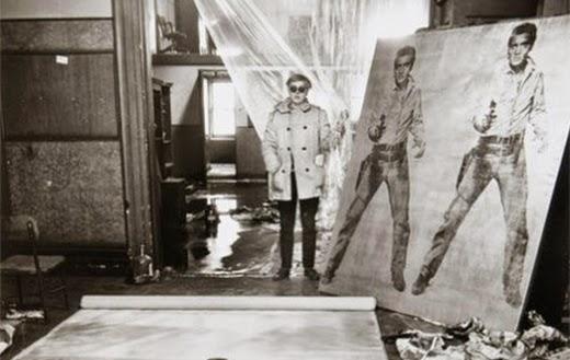 Michael Ovitz - Andy Warhol Christie's auction