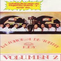 tommy rey volumen 2