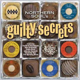 Northern Soul\'s Guilty Secrets