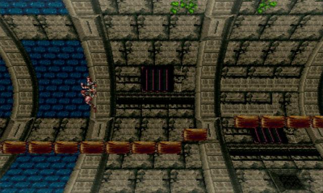 Tilengine - una librería para crear juegos estilo 8/16 bits, con denominación de origen