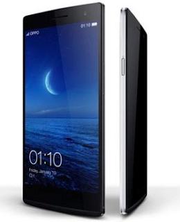 spesifikasi lengkap Oppo Find 7 FHD terbaru
