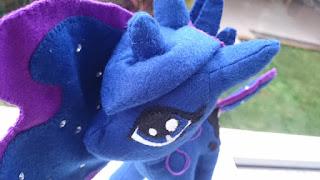 My little pony pap II