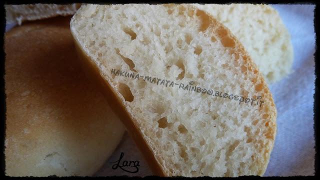 baguette di richard bertinet