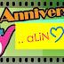 5th Anniversary ~ subhanallah... Allahuakhbar... Alhamdulillah. Semoga kami setia hingga ke akhir hayat
