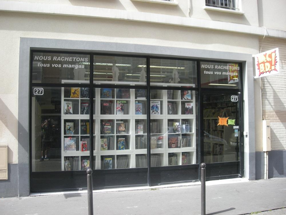 MCBD Shop
