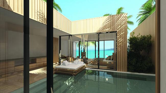 World Top Hotels Hayman Great Barrier Reef Australia