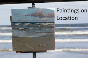 Paintings On Location