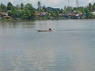 7 Sungai Terunik di Sambas