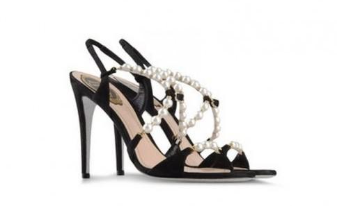 7ff1f938a29d96 The World Of High Heels  Rene Caovilla shoes