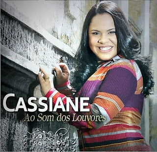 Cassiane - Ao Som dos Louvores (2011)