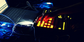 Apa DJ harus gunakan laptop untuk djing ?