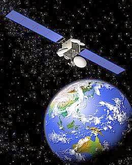 Channel TV Satelit Measat 3A