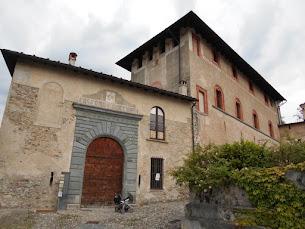 Al castello Masegra