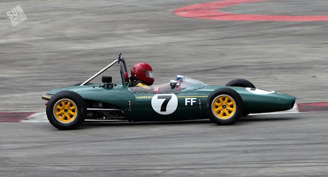 1970 Lotus 51