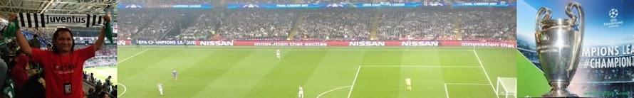 Tentang Juventus dan Liga Champions