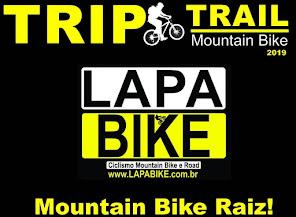 1° TRIP Trail Mountain Bike Lapa Bike 2019 Mountain Bike raíz! Em São José da Lapa MG