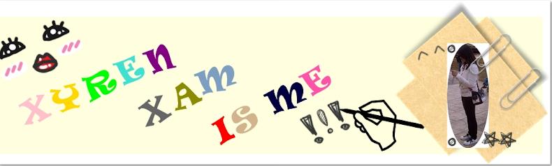 ^_^ hye im xyren