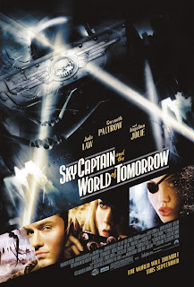 Watch Sky Captain and the World of Tomorrow (2004) movie free online