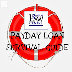 Download our free Payday Loan Survival Guide