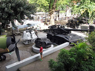 War Remnant Museum Saigon The Top 10 Things to Do While Visiting Ho Chi Minh City 