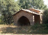 La capella de Sant Marçal
