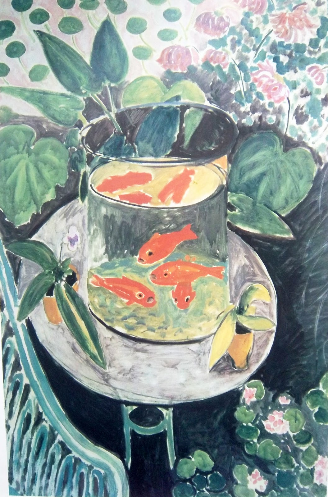 henri matisse goldfish The goldfish oil painting by henri matisse, the highest quality oil painting reproductions and great customer service.