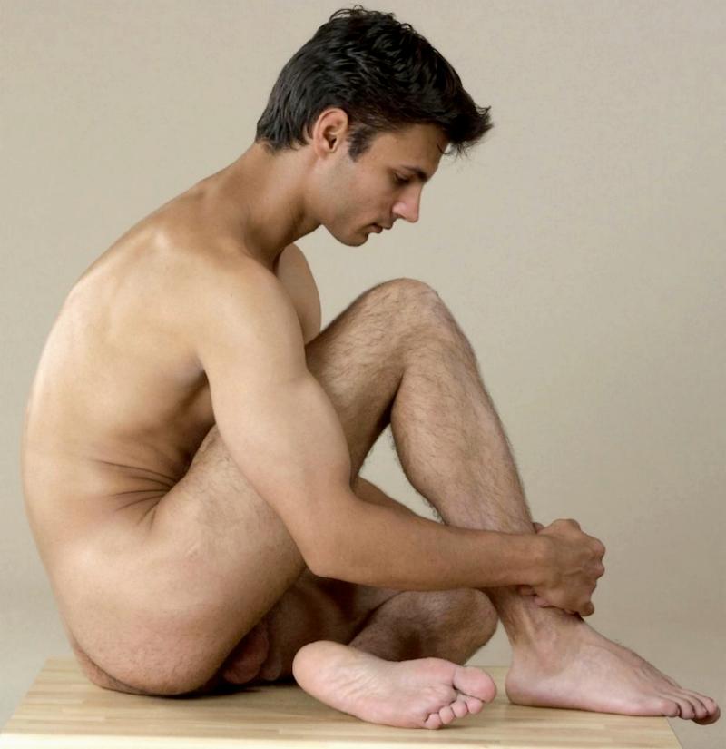 Kristopher Turner Naked