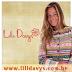 Sorteio Blog By Karen Kessler e Lili Davys