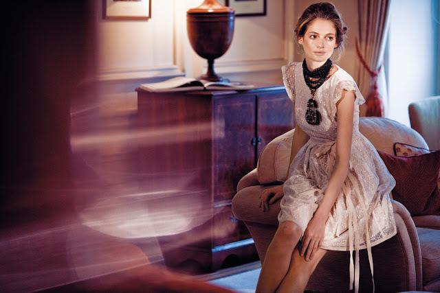 gipsy by roman elbise modelleri, sade, şık minimalist elbiseler 2013