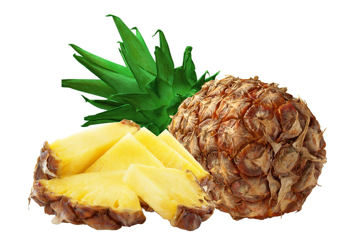 Http Agroindustriindonesia Blogspot Com 2011 07 Pineapple Html