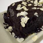 Gâteau à la châtaigne et au chocolat (sans cuisson)