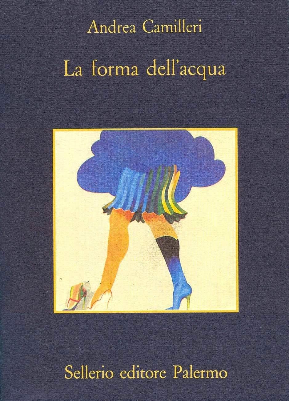 http://www.amazon.com/forma-dellacqua-memoria-Italian-ebook/dp/B0085WLBOE