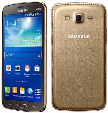Kelemahan dan Kelebihan Samsung Galaxy Grand 2 g7106