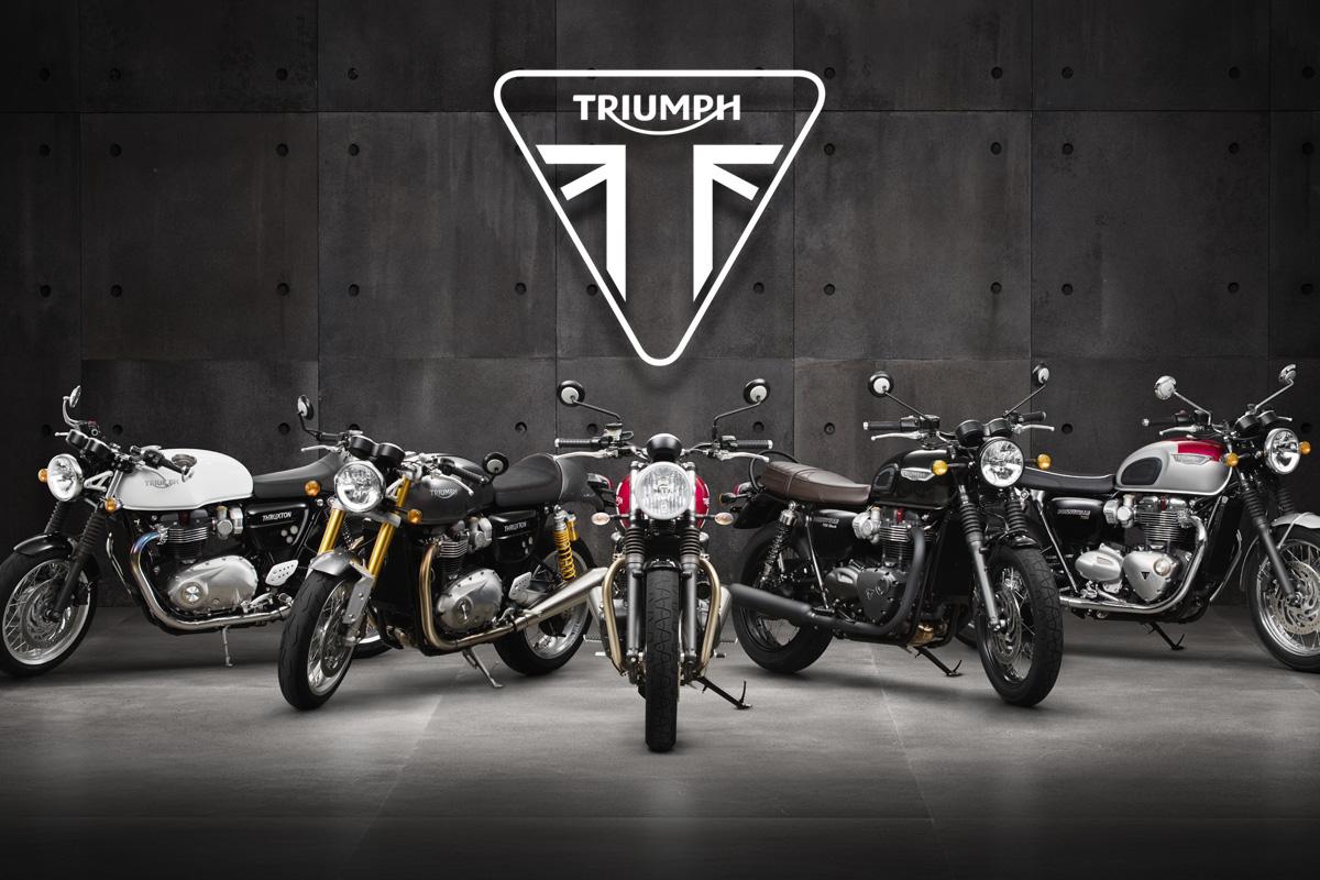 triumph-2016-classics ட்ரையம்ப் போனிவில் பைக் ரேஞ்ச் அறிமுகம் - 2016